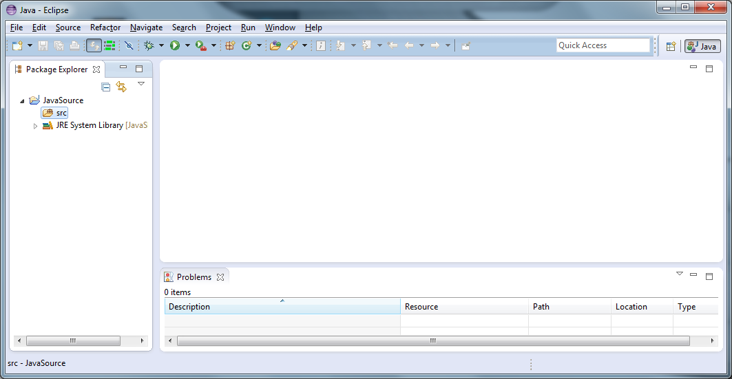 how to add resource folder in jar file eclipse